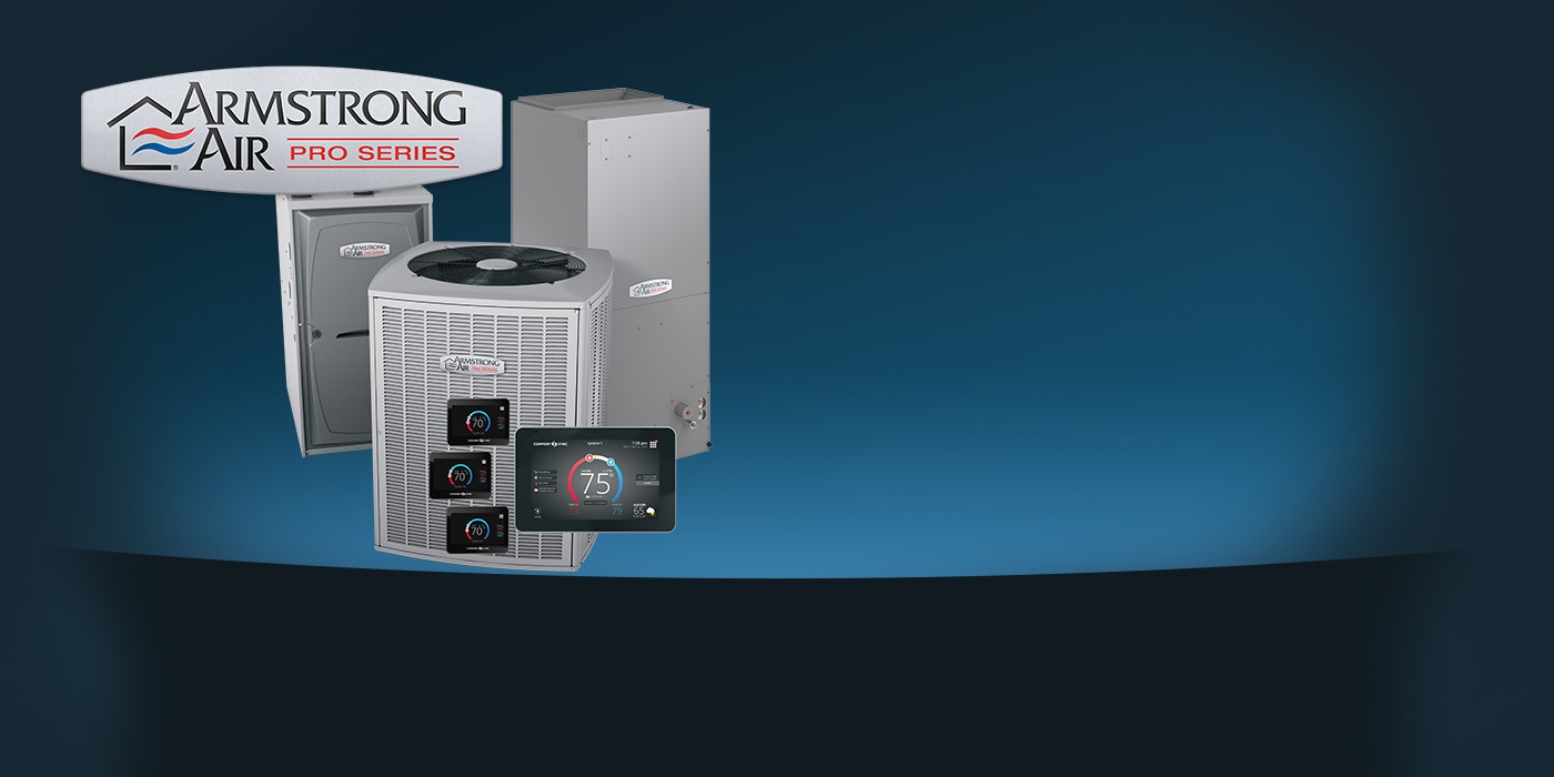 Armstrong Air | Residential Heating & Cooling | Home HVAC