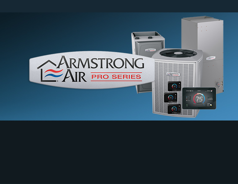 Armstrong Air | Residential Heating & Cooling | Home HVAC on